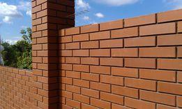 строительные услуги. каменщик.