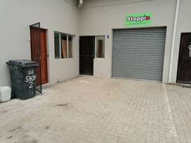 Factory / Office to rent