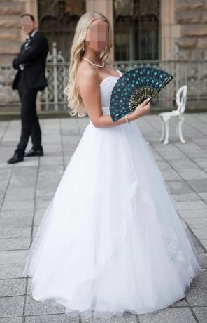 Suknia ślubna Częstochowa - image 2
