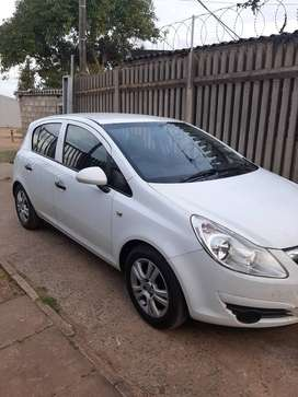 Corsa for sale agently
