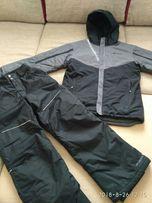 Columbia 14-16 лет, зимний термокостюм, курточка и штаны, Коламбия