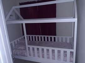 Bed for sale price NEGOTIABLE