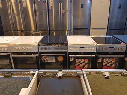 OUTLET AGD Kuchnia Gazowa-elektryczna Nowa
