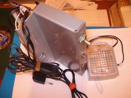 """Lampa błyskowa """"Czajka"""" studyjna 230V"""