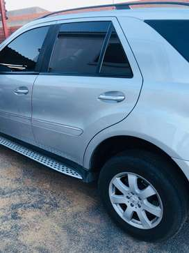 Mercedes ML 350 for sale