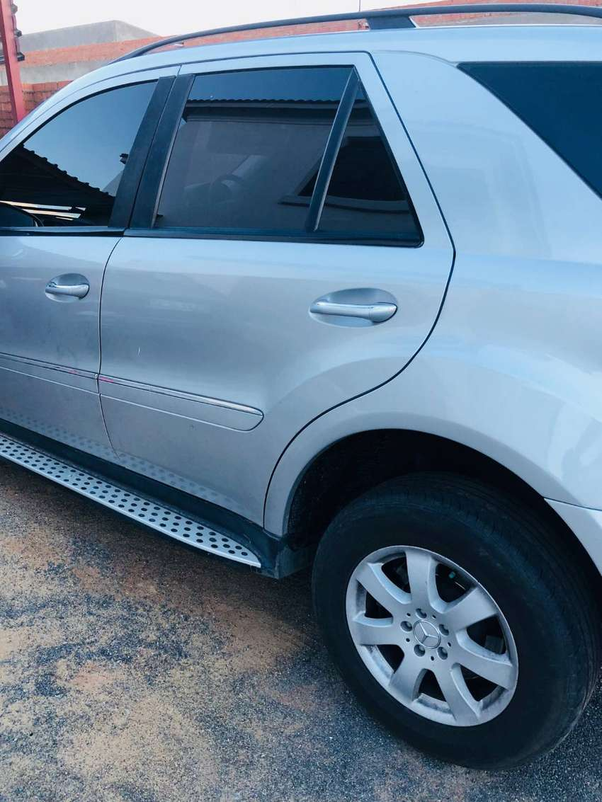 Mercedes ML 350 for sale 0