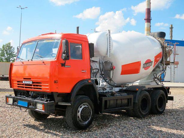 АКЦИЯ!!Продажа бетона от завода.Бетон в миксерах,бетононасосы.Доставка Одесса - изображение 2