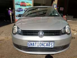 VW polo vivo 1.6 hatch 2012 model for SELL
