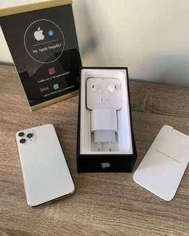 iPhone 11 Pro 64GB immaculate