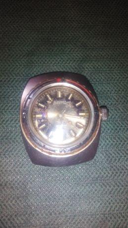 Амфибия наручные часы СССР Полтава - изображение 4