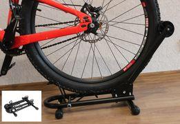 """Стойка для хранения велосипеда BIKEHAND YC-96 под 20-29"""". Bike Hand"""
