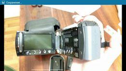 На флешки Цифровая Видео камера JVC Everio GZ-MG435