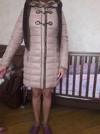 Куртка трансформер осень-зима