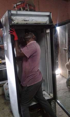 FRIDGE. FREEZER. GEYSER.  APPLIANCE REPAIR SERVICE