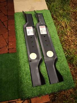 Oregon Lawnmower Blades