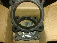 Image of Bombadier DS 650 spacers for sale