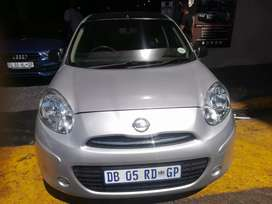 Nissan Micra for sale at very low price