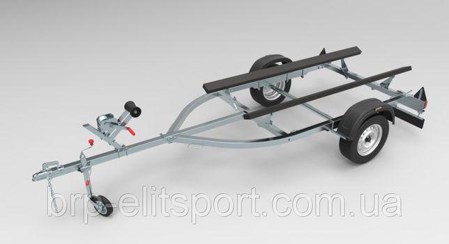 Прицеп для гидроцикла или лодки Verda