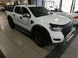 2017 Ford Ranger 3.2 6 Automatic Double Cab 4x4