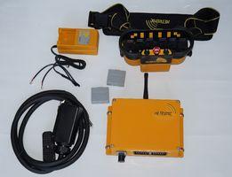 Sterowanie radiowe HDS DZWIG Palfinger, Fassi, HMF, Hiab, Atlas, Effer