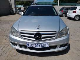 2009 mecerbenz C180 ( FWD ) cars for sale in South Africa
