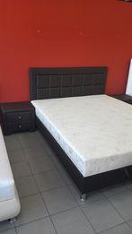Продам кровать с матрасом Квадро