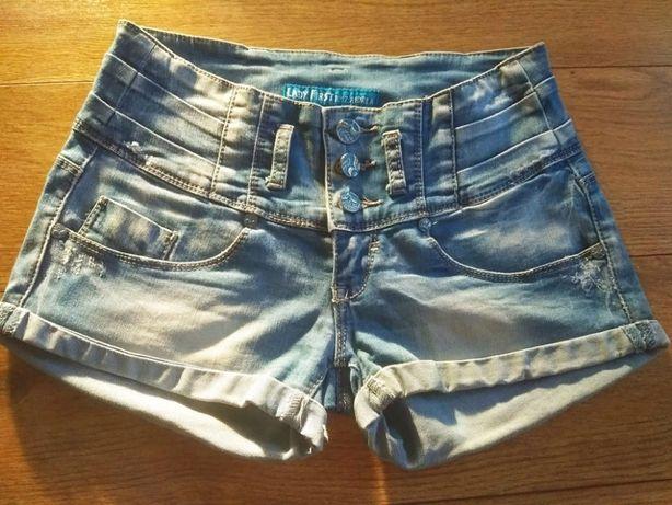 Продам шорти, шорты джинс