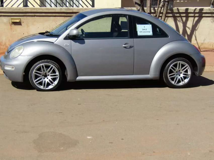 2000 VW Beetle for sale 0