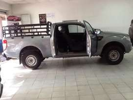 Ford Reager