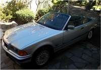 Image of 1994 BMW 3-Series 325 i Convertible