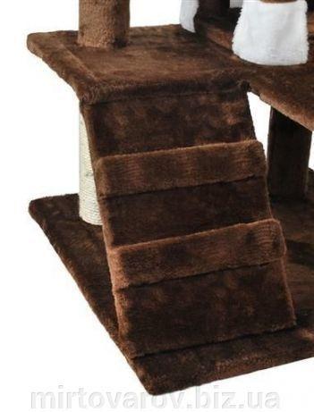 Домик для кошки, когтеточка, дряпка 120 см. Польша. Одесса - изображение 7
