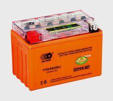 Аккумулятор (АКБ) HONDA CB400SF YTX9-BS (GEL)