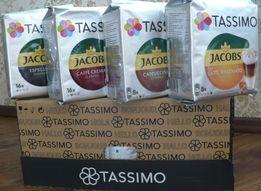 Кофе в капсулах Tassimo Jacobs якобс тассимо