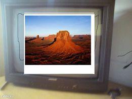 Telewizor 25 Unimor z Pip Txt