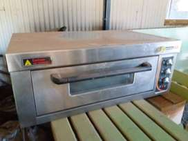 Anvil DOA 3001 deck pizza oven