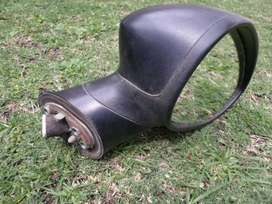2010 FIAT PUNTO RIGHT SIDE MIRROR FOR SALE