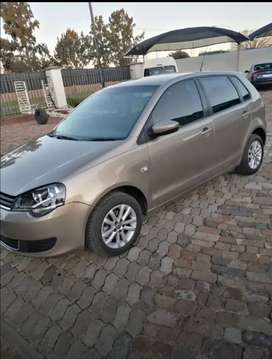 Vw polo vivo for sale