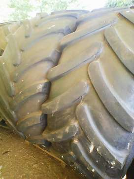 Tractor Tyres 650/65 R38