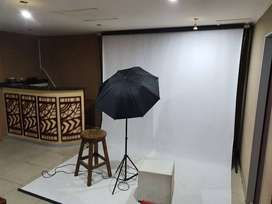 Photographic Studio To Rent
