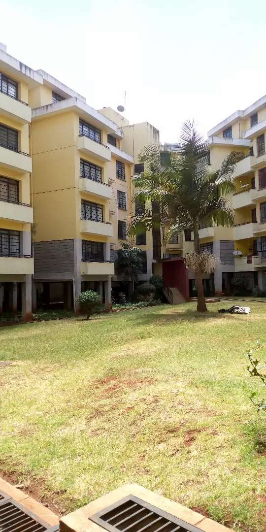 Excellent 3 bedroom apartment all ensuite with Dsq. 0