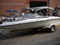 Panache 1850 LX with Yamaha 200HP V-Max Motor for sale  South Africa