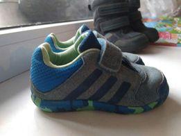 Кроссовки adidas 21 размер оригинал