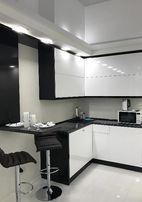 Квартира посуточно, 1к студия, м.Голосеевская, ул.Ломоносова 5 корп2