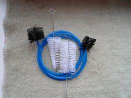 Набор ершиков для прочистки мелких деталей, инструментов.