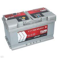 Akumulator Fiamm Tytanium 12V 85Ah 760A Romana Maya 1 , Obornicka 252