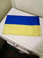 Флаг-украины