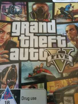 GTA five for sale