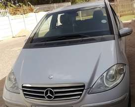Well looked after Merc for sale