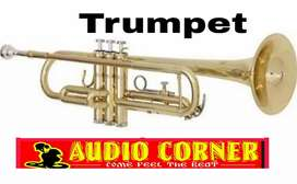 Trumpet Brand New Gold R2000