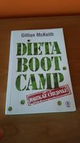 Dieta boot camp. G. McKeith
